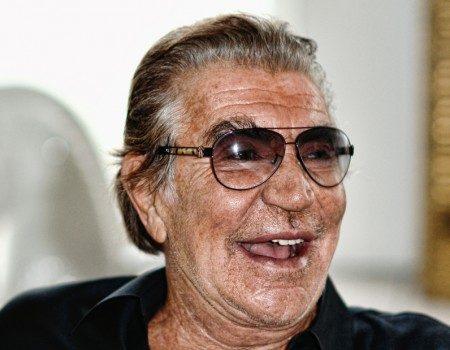 Roberto Cavalli (Milan, Rome)