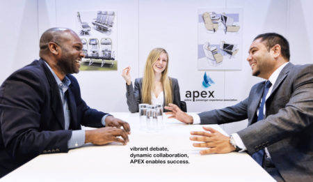 Apex (New York, Brussels)