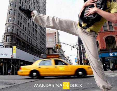 Mandarina Duck (Italy)