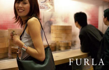 Furla (Italy, Japan)